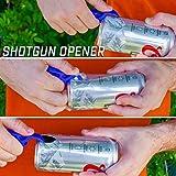 GoPong Ultimate Beer Shotgun Tool
