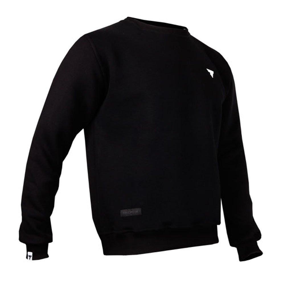 TREC tragen Sweatshirt playhard Herren Sport Training Shirt Baumwolle Athleten Bluse