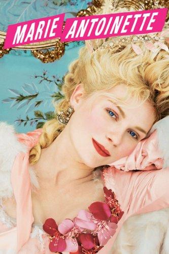Marie Antoinette Sofia Coppola Costumes - Marie
