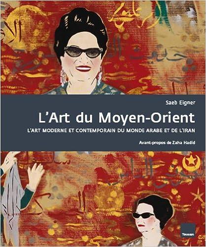 Livre L'ART DU MOYEN ORIENT pdf ebook