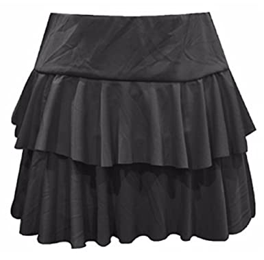 d17165aab3a Vraie Mode Women`s Ladies Ra-Ra Skirt at Amazon Women s Clothing store