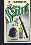 The Saint and Mr. Teal, Leslie Charteris, 0441749119