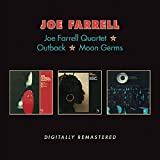 Joe Farrell Quartet/Outback/Moon Germs