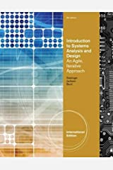 Introduction to Systems Analysis and Design : An Agile, Iterative Approach Paperback
