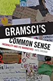 img - for Gramsci's Common Sense by Kate Crehan (2016-10-07) book / textbook / text book