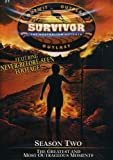 Survivor - Season Two, The Australian Outback - The Greatest & Most Outrageous Moments