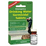 Coghlans Drinking Water Tablets