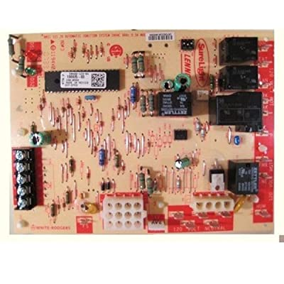 32M8801 - Lennox OEM Replacement Furnace Control Board