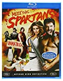 Meet the Spartans [Blu-Ray] (English audio. English subtitles)