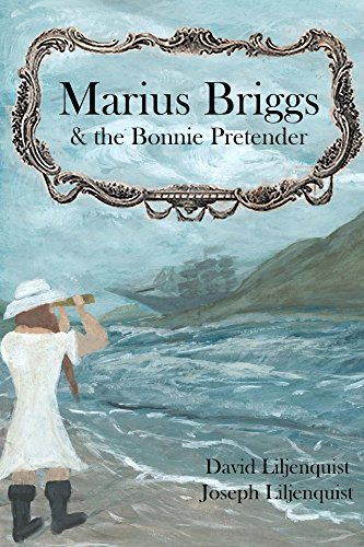 Marius Briggs and the Bonnie Pretender