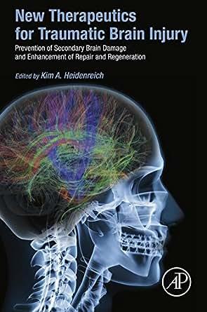 Amazon.com: New Therapeutics for Traumatic Brain Injury