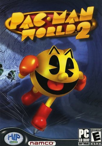 Download pac man world 2 for free pc (2017) youtube.