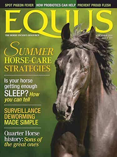 Equus: Amazon com: Magazines