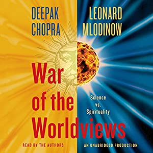War of the Worldviews Audiobook