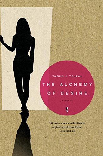 Read Online The Alchemy of Desire: A Novel ebook