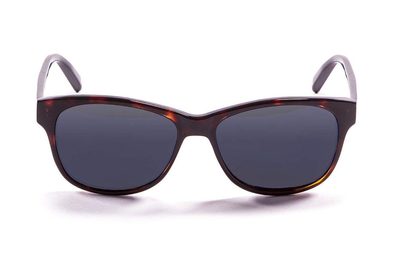 OCEAN SUNGLASSES Taylor - lunettes de soleil polarisÃBlackrolles - Monture : Marron - Verres : FumÃBlackrolle (19600.2T) 5l4MMIQ