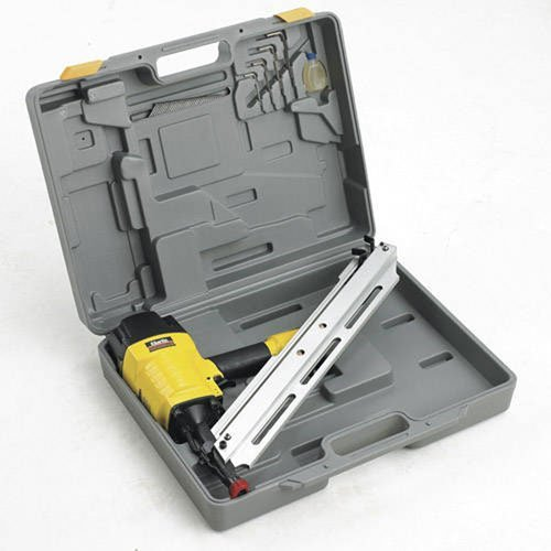Clarke CFN34 34° Clipped Head Air Frame Nailer Clarke International