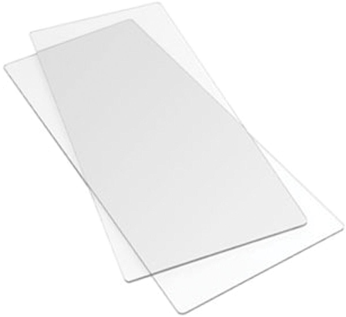Sizzix Accessory - Cutting Pads, Bigz XL 25'', 1 Pair