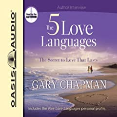Dr. Gary Chapman identifies five basic languages of love and then guides couples towards a better understanding of their unique languages of love. Learn to speak and understand your mate's love language, and in no time you will be able...
