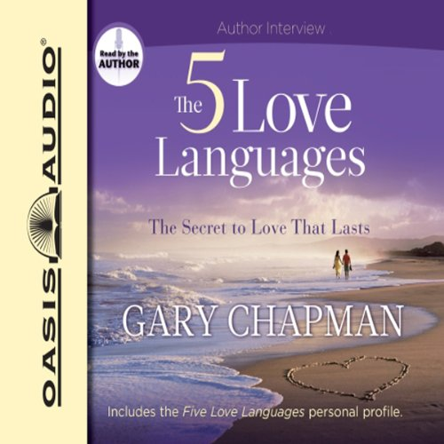 The Five Love Languages Audiobook [Free Download by Trial] thumbnail