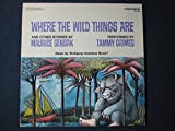 sendak: where the wild things are LP