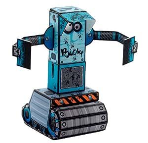 Djeco Robots urbana plegable juguete de papel