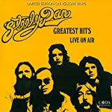 STEELY DAN - GREATEST HITS LIVE ON AIR : YELLOW VINYL