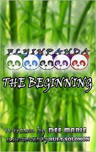 FlyinPanda - the beginning