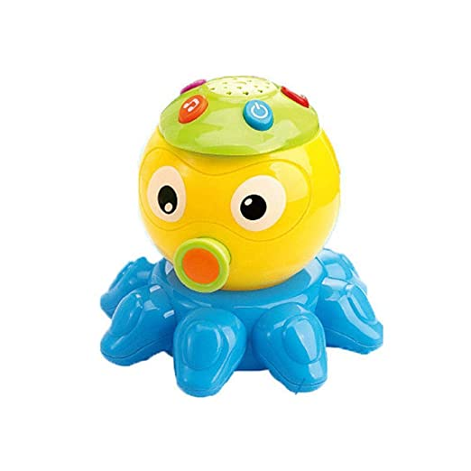 Mini proyector para niños, diseño de animales marinos, para la ...