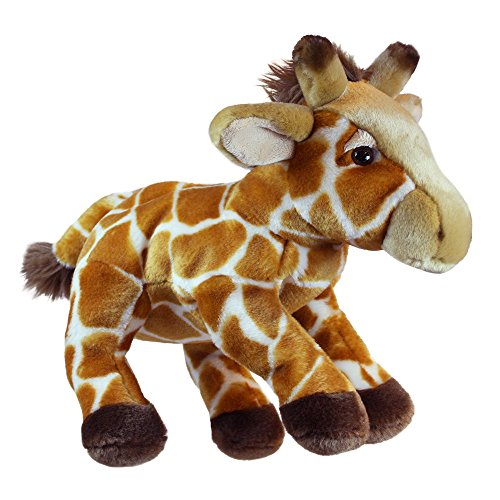 The Puppet Company Full-Bodied Animal  Hand Puppets Giraffe - Full Bodied Puppet