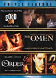 The Good Son (1993) / The Omen (2006) / The Order (2003) Triple Feature