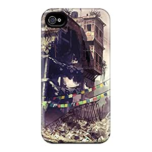 [dHw4293oGbt] - New Doom Protective Iphone 4/4s Classic Hardshell Case