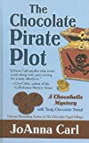 img - for The Chocolate Pirate Plot (Thorndike Press Large Print Mystery Series) book / textbook / text book