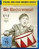 Die Blechtrommel (Director's Cut) [Blu-ray] [Director's Cut]