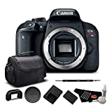 Canon EOS Rebel T7i Digital SLR Camera (Body Only) 1894C001 -...