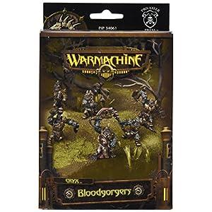 Privateer Press – Warmachine – Cryx: Trollkin Bloodgorgers Unit Model Kit