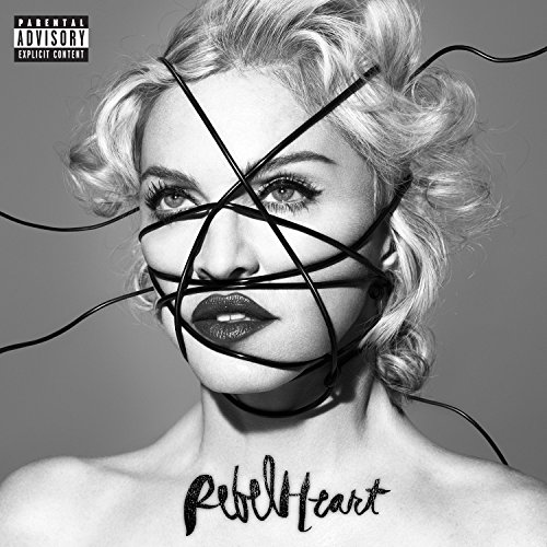 Rebel Heart [Explicit] (Deluxe)