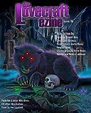 Lovecraft eZine issue 36 (Volume 36)