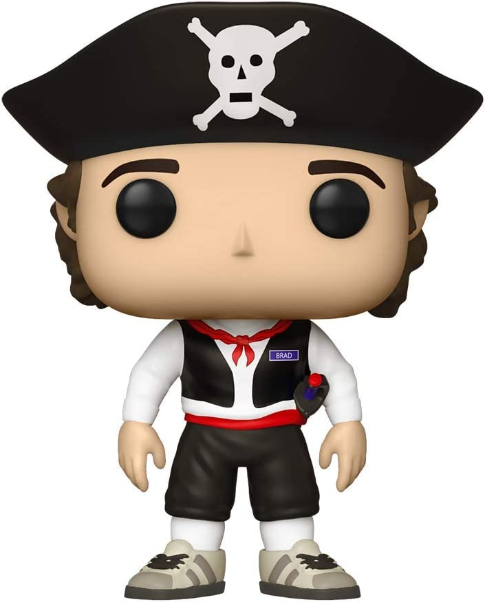 Pop! Movie: Fast Times at Ridgemont High - Brad as Pirate