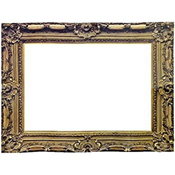 Vintage Party Photo Booth Props 31.5″×23.5″ Big Size Picture Paper Frame Party Favor for Wedding Party Adult Kids Birthday Baby Shower Party by Novelty House