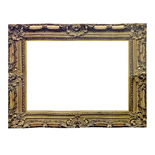 Vintage Party Photo Booth Frame Prop Christmas with Card Frame 31.5″×23.5″ for Wedding Birthday Christmas Party (Photo Booth Card Frame)