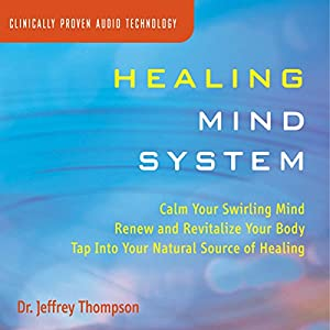 Healing Mind System Audiobook
