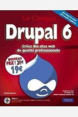 drupal 6 Paperback