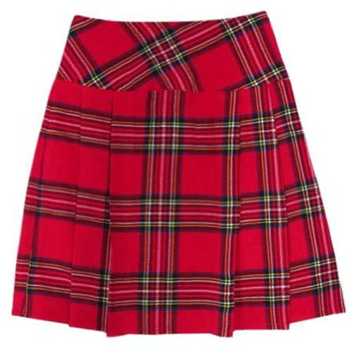 tartan Royal cm Stewart femme longueur Stewart jupe 58 5 Royal pour kilt qPHtFt