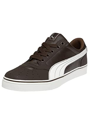 9c0747d147c Puma  Sky 2 Low Vulc  Ultimate Trainers (11)  Amazon.co.uk  Clothing