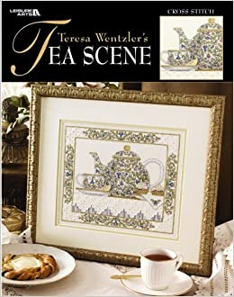 Book Teresa Wentzler's Tea Scene