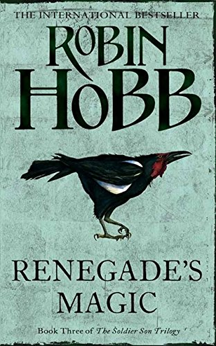 Renegade's Magic (Soldier Son Trilogy)