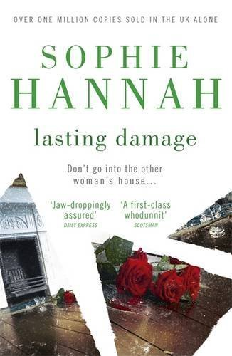 Lasting Damage (Culver Valley Crime) by Sophie Hannah - City Shopping Culver