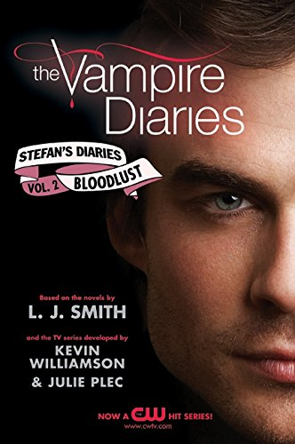 Vampire Diaries Stefans Bloodlust product image
