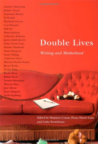 Download Double Lives: Writing and Motherhood pdf